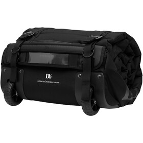 Douchebags The Douchebag Ski and Snowboard Bag black out